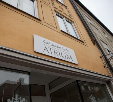 Goldschmiede Atrium