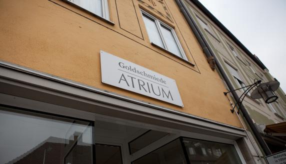 Goldschmiede Atrium in Fürstenfeldbruck Impression
