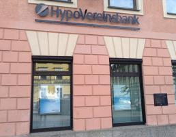 HypoVereinsbank Fürstenfeldbruck in Fürstenfeldbruck
