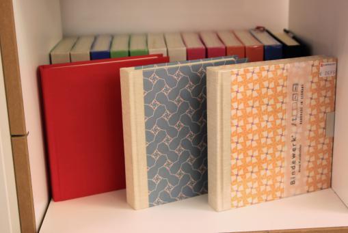 Notizbücher von Bindwerk