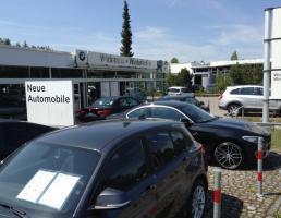 Autohaus Widmann + Winterholler GmbH in Fürstenfeldbruck