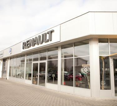 Renault Autohaus