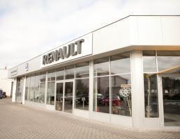 Renault Autohaus in Fürstenfeldbruck