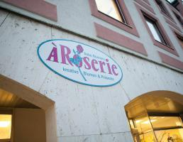 ARoserie in Fürstenfeldbruck