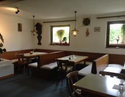 Gaststätte Zur Alm in Fürstenfeldbruck