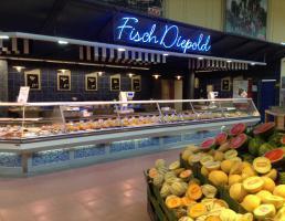 Armin Diepold Fischladen in Fürstenfeldbruck