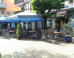 Restaurant Poseidon in Fürstenfeldbruck