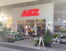 AEZ Amper- Einkaufs-Zentrum in Fürstenfeldbruck