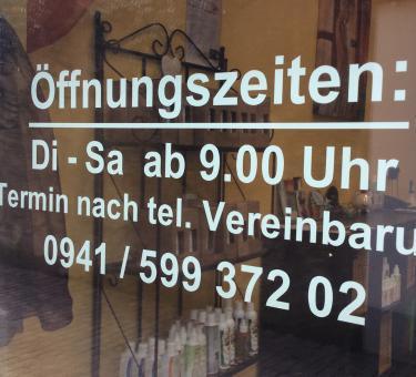 HaarHeilkunde-Praxis Bettina Beranek