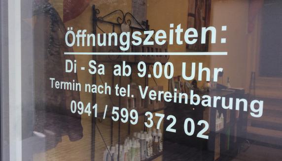 HaarHeilkunde-Praxis Bettina Beranek in Regensburg Impression