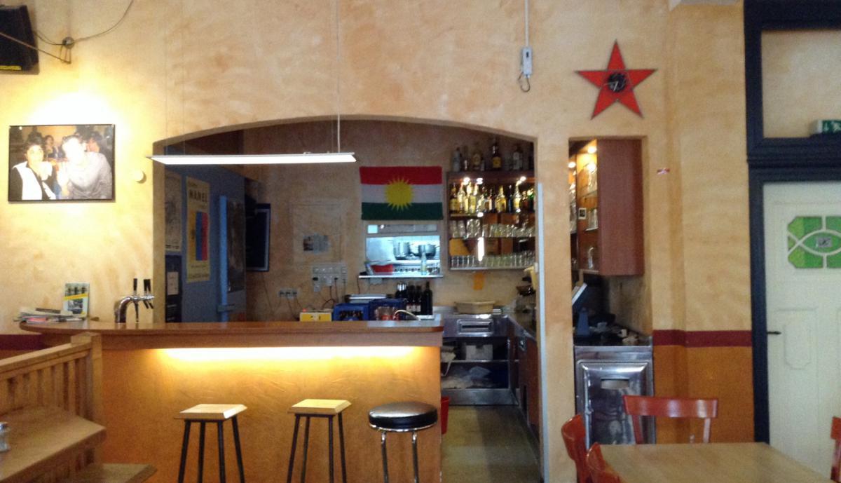 Restaurant Lokanta in Regensburg, Haaggasse 15