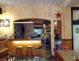 Restaurant Lokanta in Regensburg