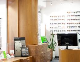 Augenoptik Wachter in Fürstenfeldbruck