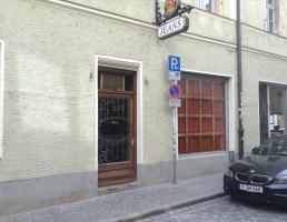 Jeans Pils Pub in Regensburg