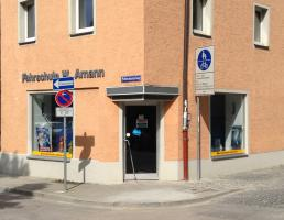 Fahrschule Amann Wulf in Regensburg