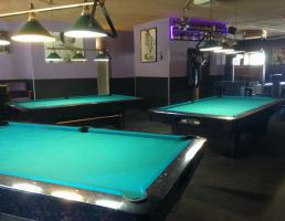 Central Billard & Bar in Regensburg
