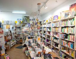 Buchhandlung Lichtblick in Fürstenfeldbruck