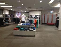 s.Oliver Store in Landshut