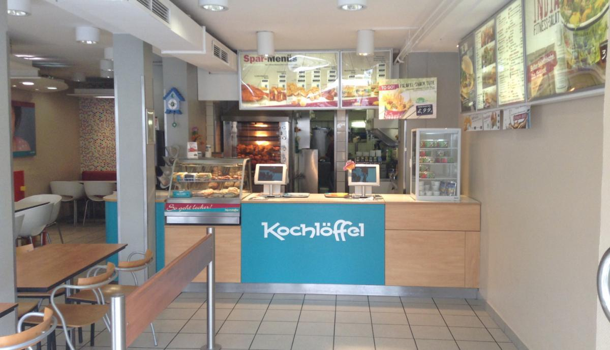 kochl ffel restaurant landshut in landshut altstadt 366. Black Bedroom Furniture Sets. Home Design Ideas