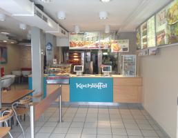 Kochlöffel Restaurant Landshut in Landshut