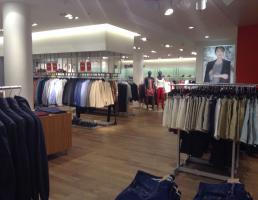 Esprit Store in Landshut