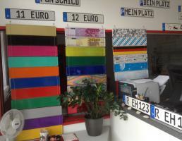 EHA Autoschilder GmbH in Regensburg