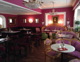 Cafe Belstner in Landshut