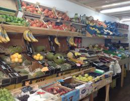 Muri's Obst Gemüse Südfrüchte in Landshut