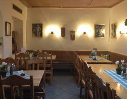 Heilig-Geist-Stüberl Gaststätte in Landshut