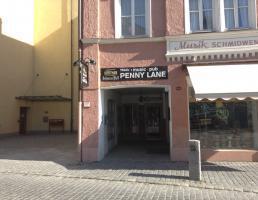 Penny Lane in Landshut