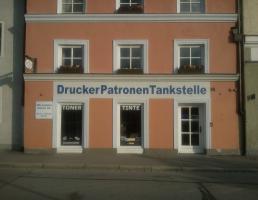 DruckerPatronenTankstelle in Landshut