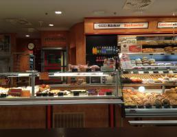 Bäcker Bachmeier in Landshut