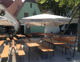 Gaststätte Alt Landshut in Landshut