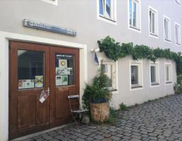 galerie 561 in Landshut