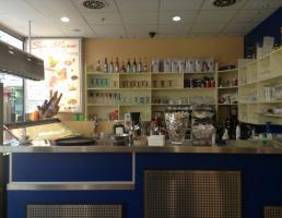 Eiscafé San Marco in Landshut