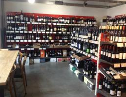 Wein & Mehr in Regensburg