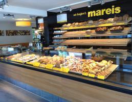 Bäckerei Mareis Adelmannstraße in Landshut