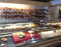 Bäckerei Gebel Dreifaltigkeitsplatz in Landshut