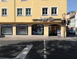 Apollo-Optik Landshut in Landshut