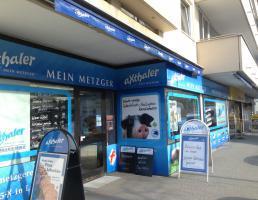 Metzgerei Axthaler Luitpoldstr. in Landshut