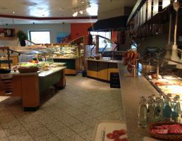 Le Buffet Restaurant & Cafe in Landshut
