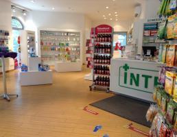 Inter-Apotheke Inh. Dr. Irmengard Enders in Landshut