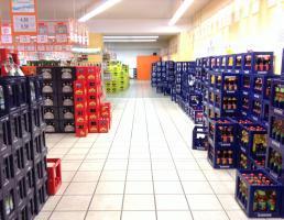 Hausler Getränkemarkt Äußere Münchener Straße in Landshut