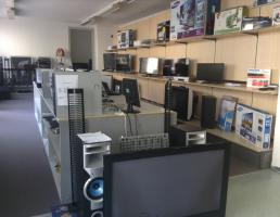 TV-HIFI-VIDEO-SHOP Bergschneider in Landshut