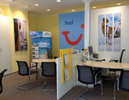 TUI Reisecenter in Landshut