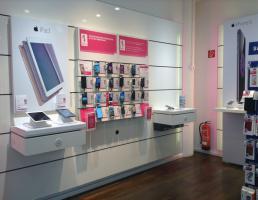 Telekom Shop Am Alten Viehmarkt in Landshut
