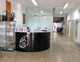 Stockinger Podologische Fachpraxis - Medizinische Fusspflege in Landshut