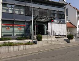 Sparkasse Landshut Hagengasse in Landshut