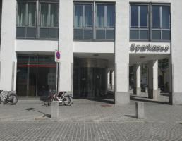 Sparkasse Landshut Bischof-Sailer-Platz in Landshut