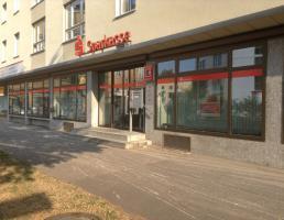 Sparkasse Landshut Seligenthaler Strasse in Landshut